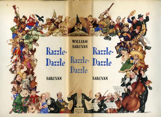 Razzle-Dazzle (1942)