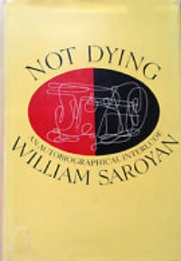 Not Dying (1963)
