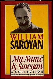 My name is Saroyan (1983)