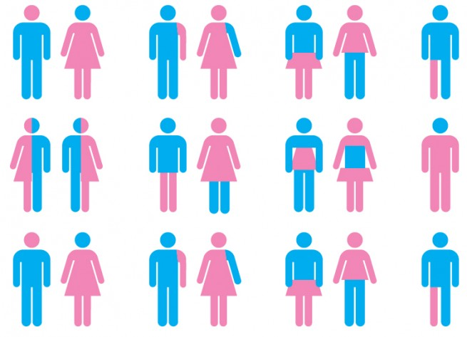 what is gender identity