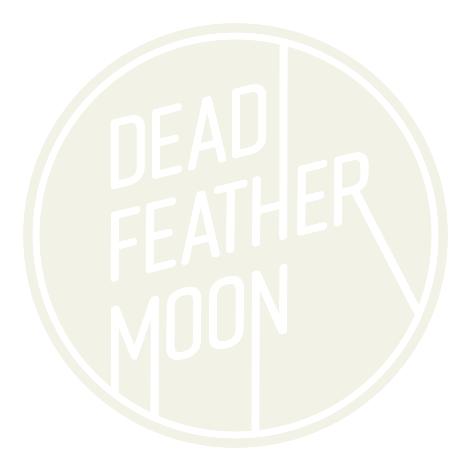 DEAD FEATHER MOON