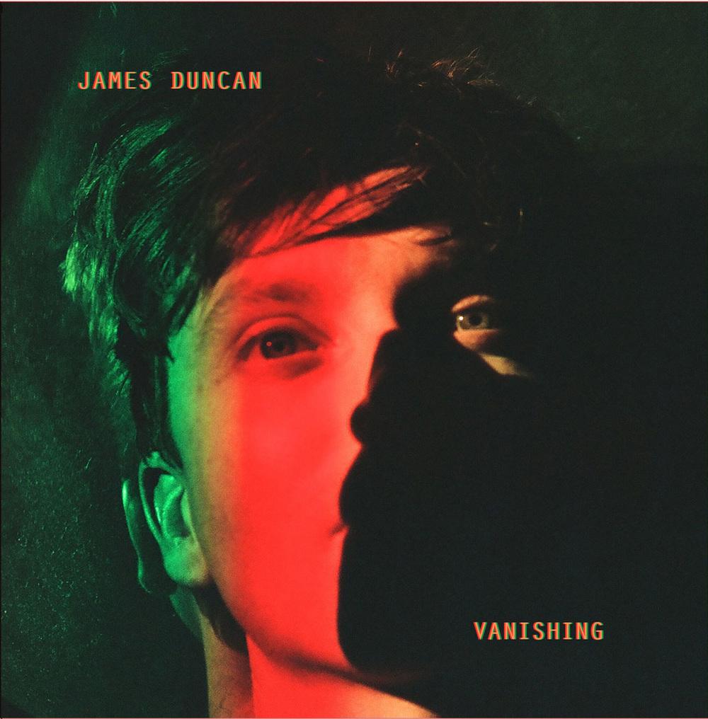 james duncan vanishing