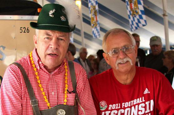 New Glarus Festival Fun 2