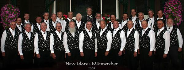 Mannerchor & Jodlerklub