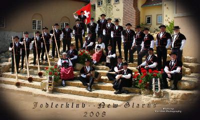 Jodlerklub New Glarus