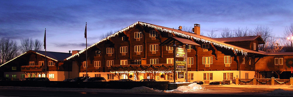Hotels & Motels — New Glarus Chamber & Tourist Information
