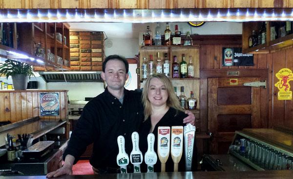 Ott Haus Pub & Grill