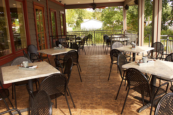 Sugar River Pizza Porch