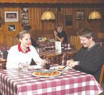 New Glarus Ticino Pizzeria