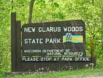 New Glarus Woods State Park