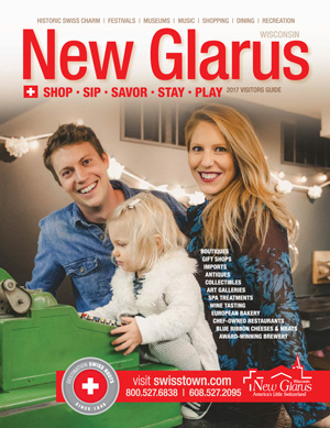 New Glarus Visitor Guide