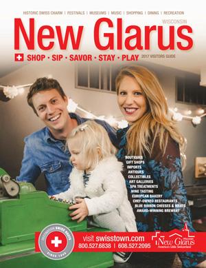 New Glarus Visitor Guide