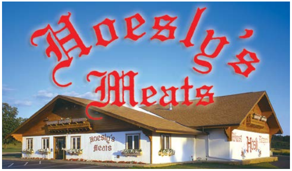 Hoesly's Meats