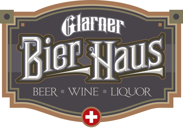 Glarner Bier Haus Logo