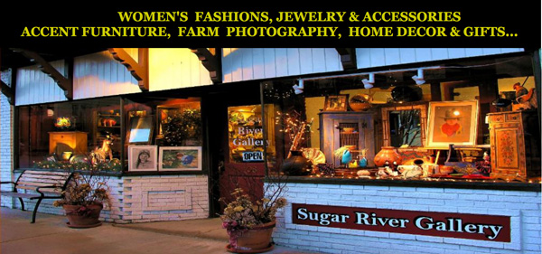 Sugar River Shoppe