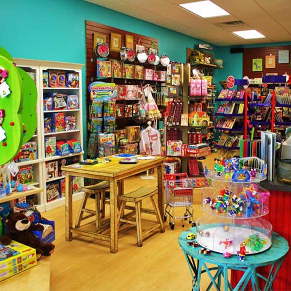 Kinderladen - Toys   Games   Crafts   Books