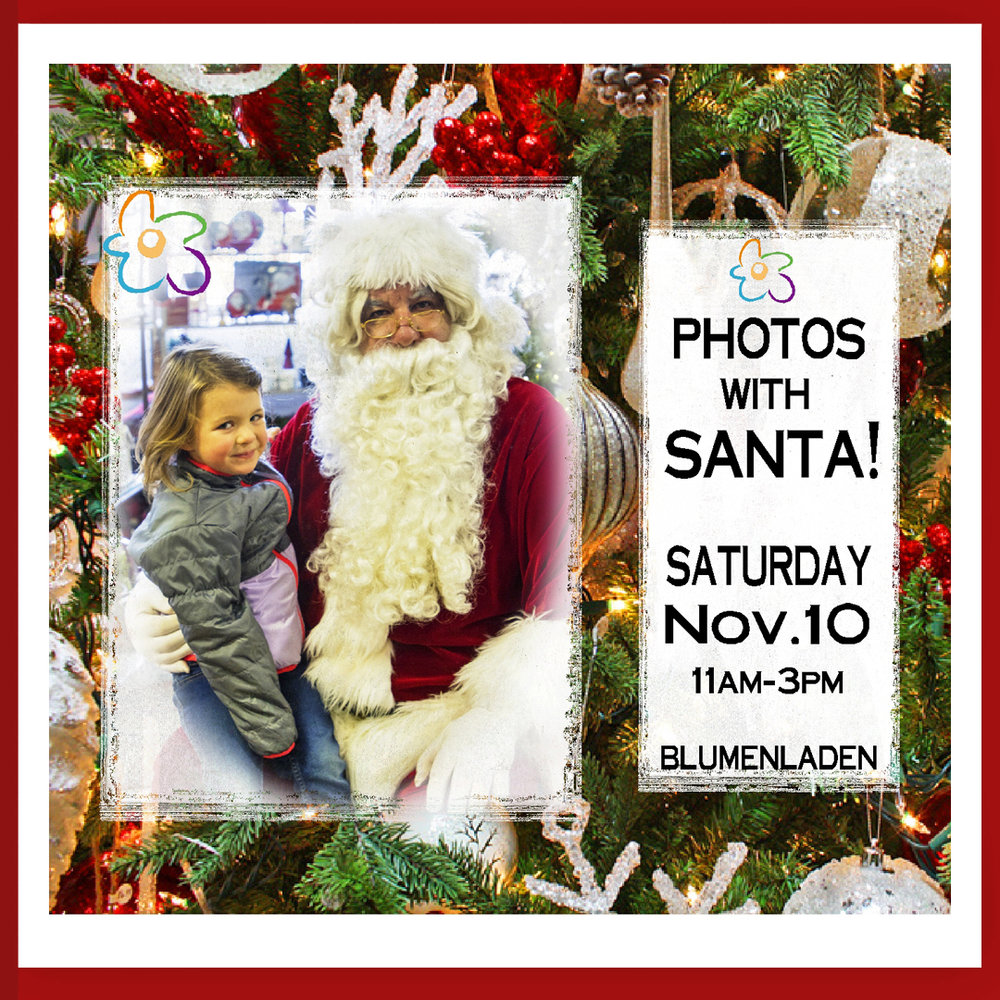 "Image"": Photos With Santa at Brenda's in New Glarus"