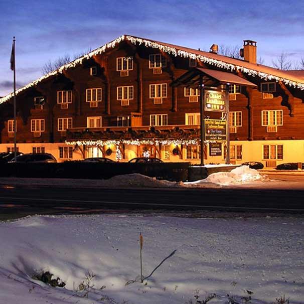 Chalet Landhaus Restaurant - Swiss & American Cuisine