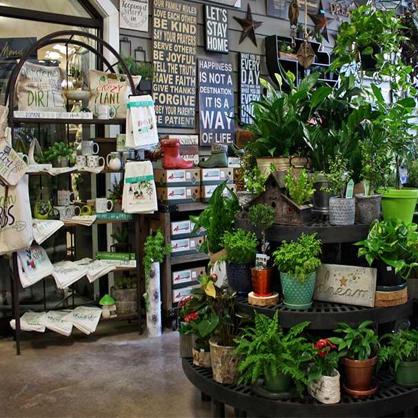 Brenda'sBlumenladen - Home Decor | Floral | Garden