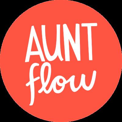 AuntFlow_ThePeriodical