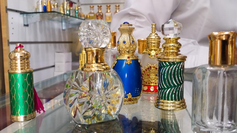 Perfumes Souk