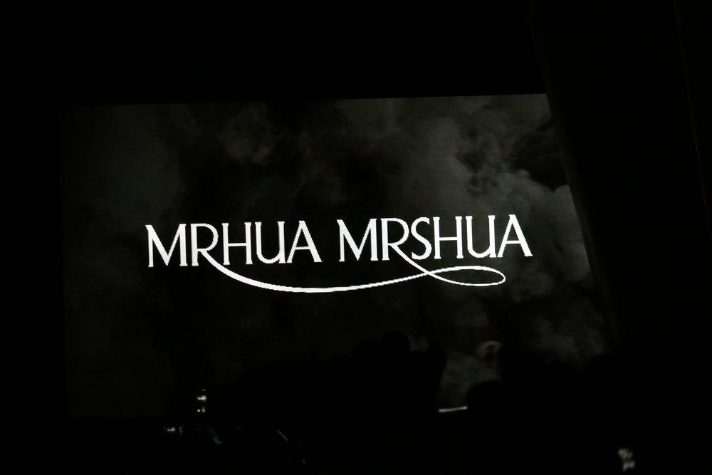 MRHUA MRSHUA