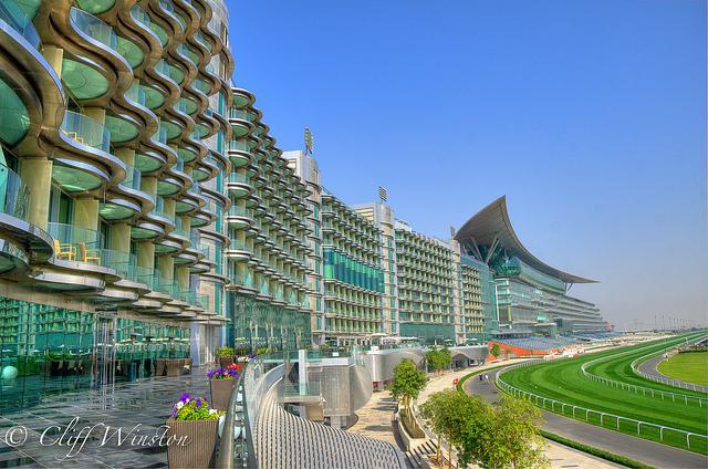 The Meydan -