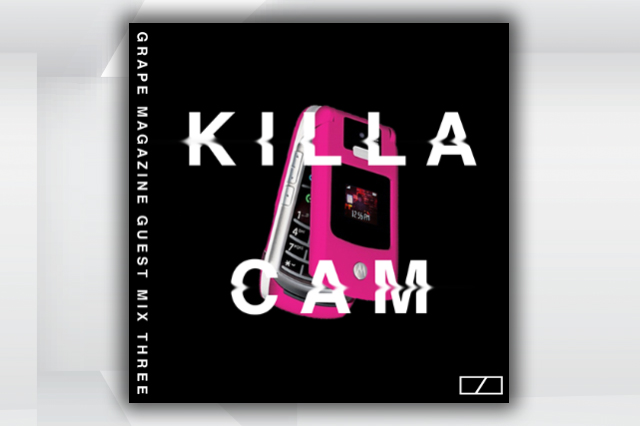 killacam guest in context finished