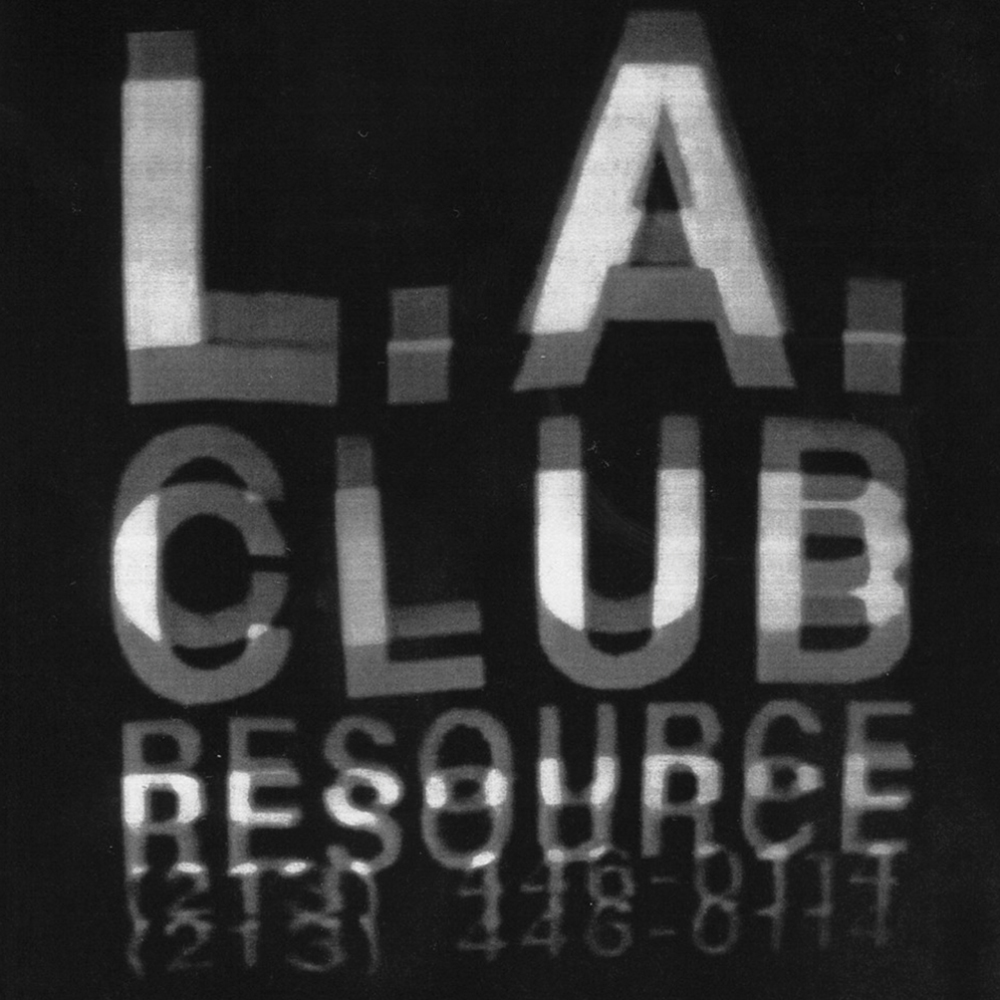 LA Club Resource