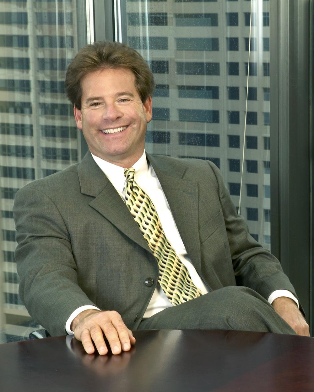 Brad Lehrman
