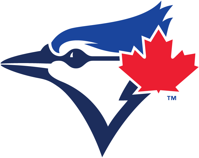 Toronto Blue Jays Alternate Logo