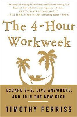 The 4-hour workweek | Tim Ferriss