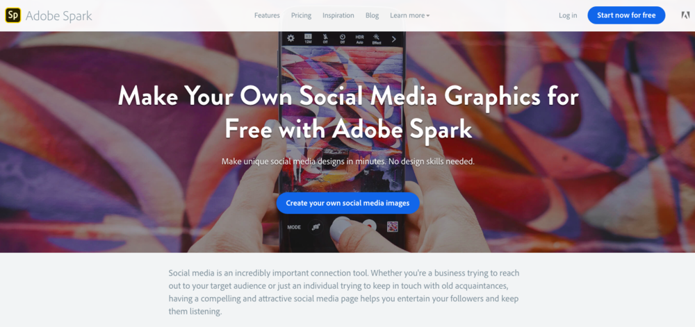 Adobe Spark Social Media Graphic templates.png