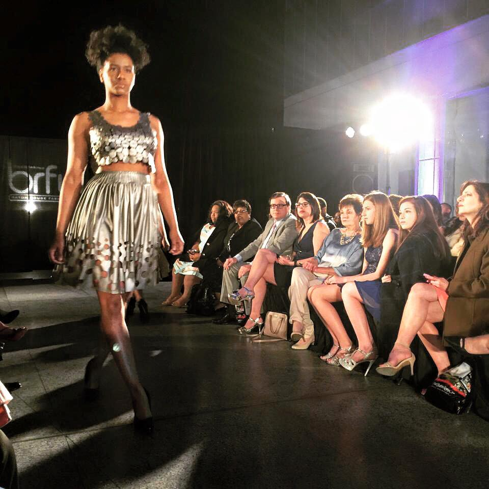 Baton Rouge Fashion Week 2016