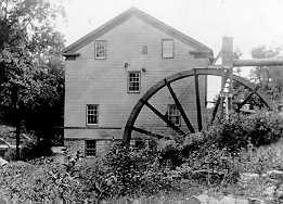 Arlington Mill