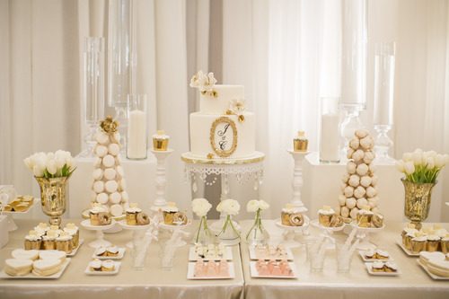 Dessert Tables — Niagara on the Lake Wedding Cake Artist Sweet ...