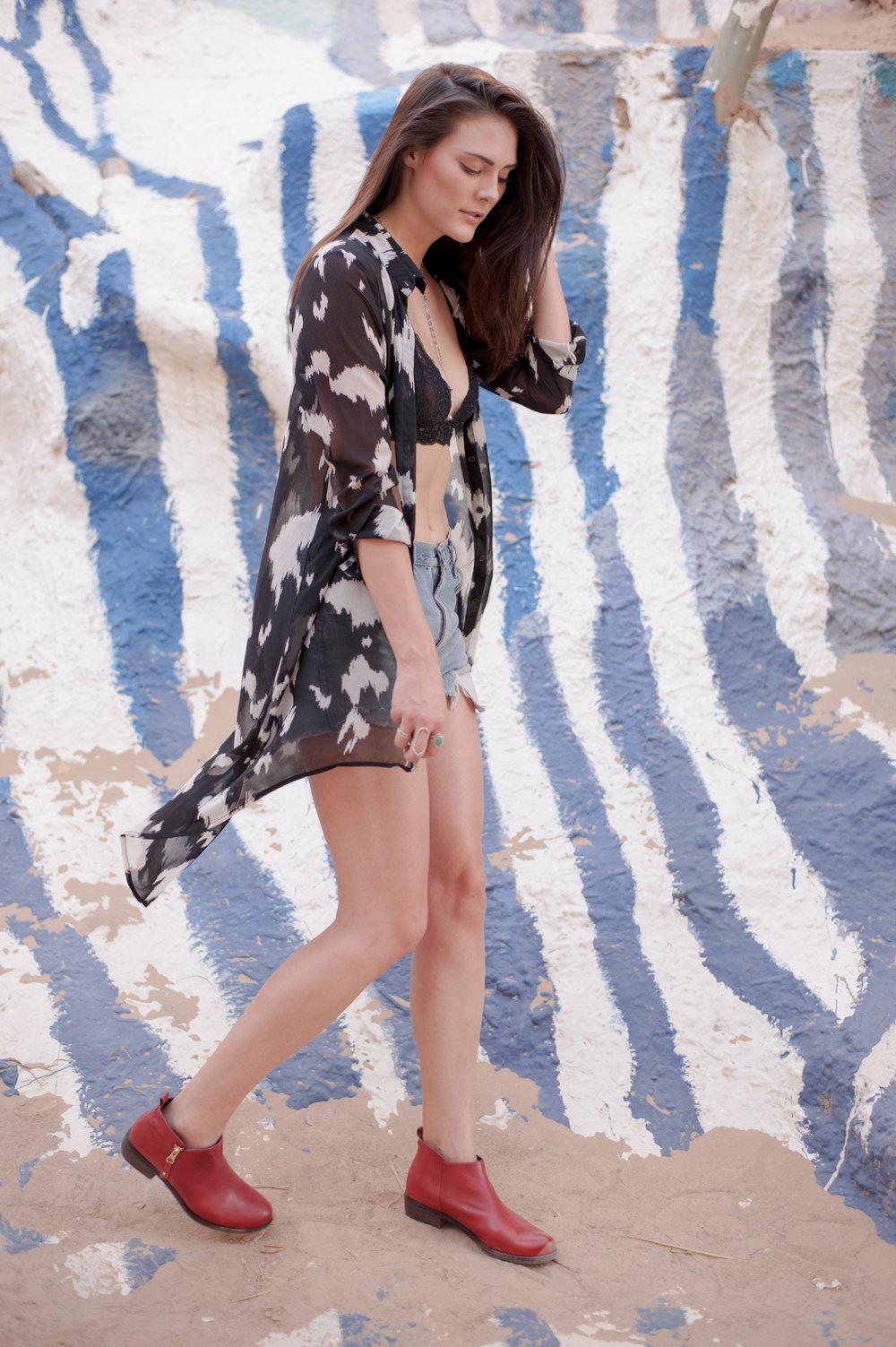 Kimono: Hobo Jane Boutique
