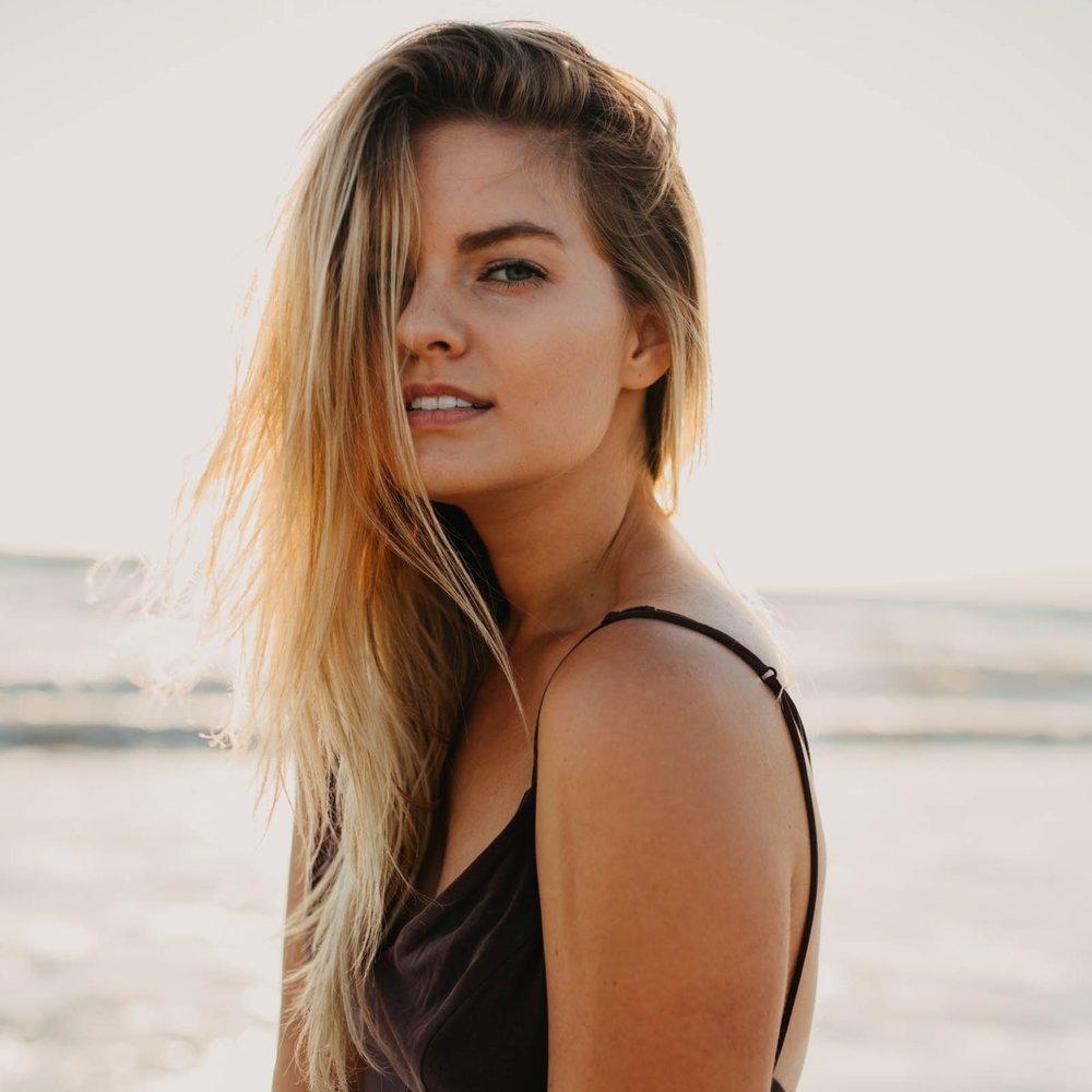 Megan Aldridge