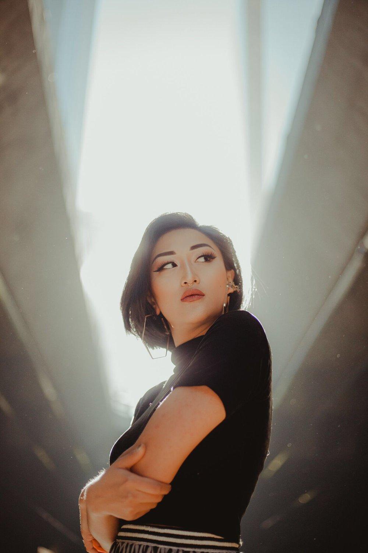 Thea Chu-Li