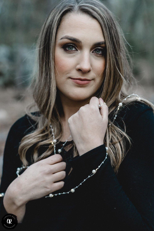 Ashley Pierce
