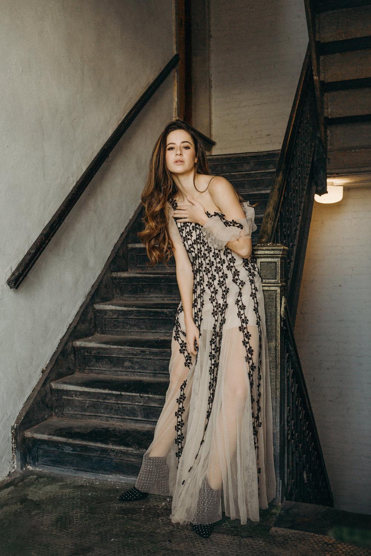 Kaitlyn Ann ( photographer ), Christy Soeder ( model )