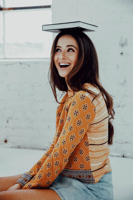 Yasmin (photographer), Christy Soeder (model)