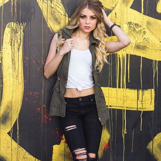 Mandy Castillo (photographer), Rebecca Depalma (model)