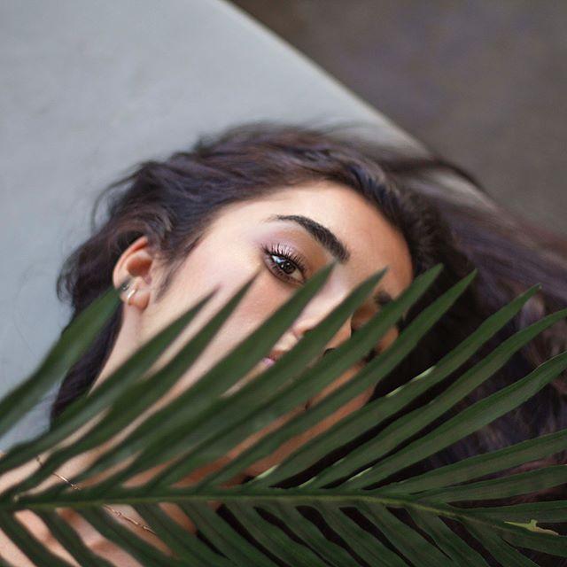 Mandy Castillo (photographer),Anushka Tyagi (model)