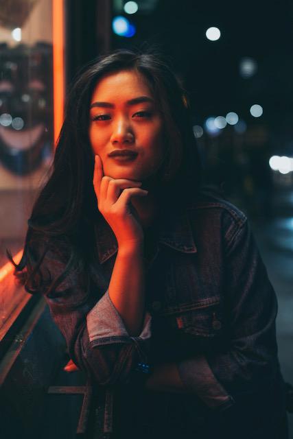 Veronica Chin