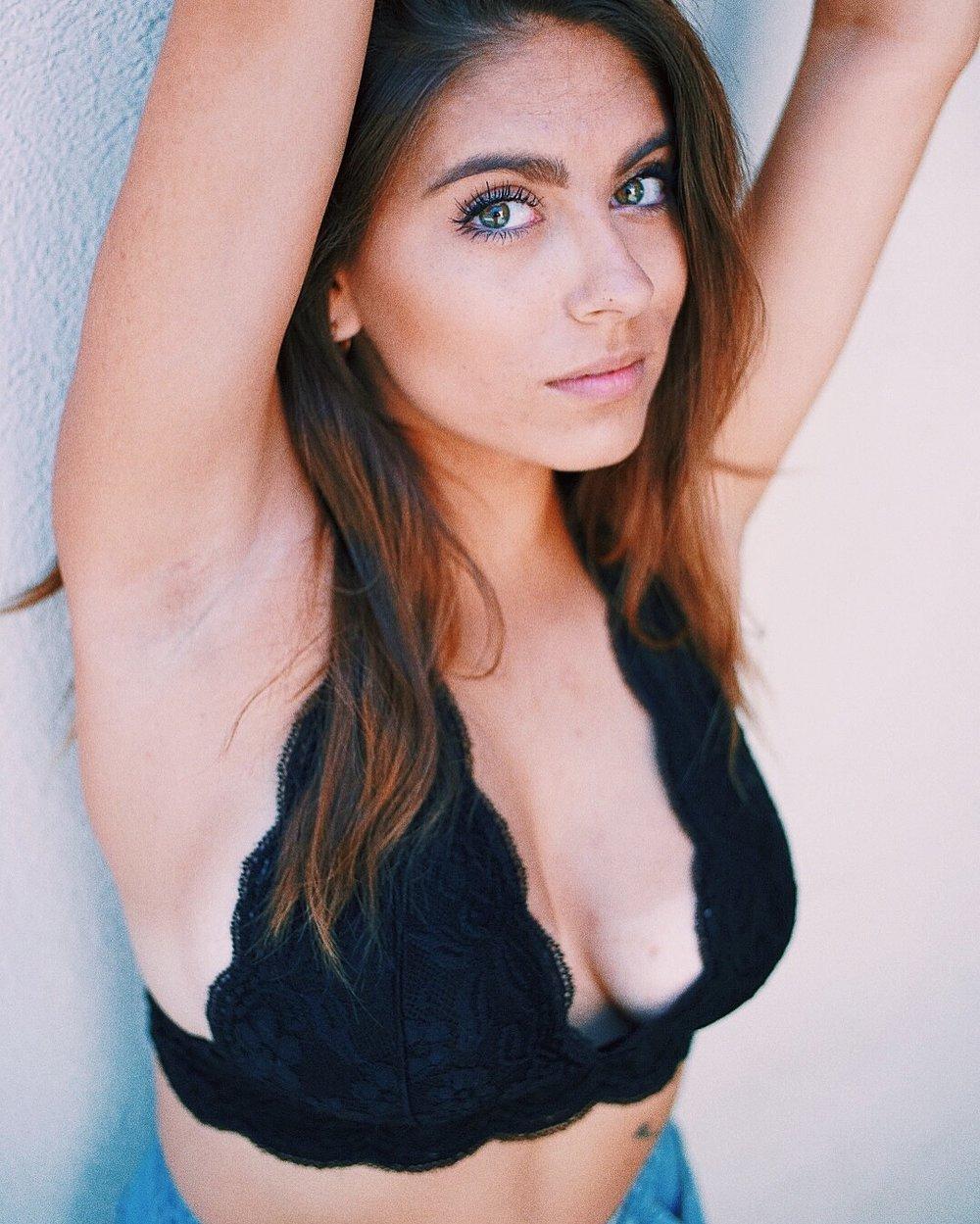 ChloeJane Busick