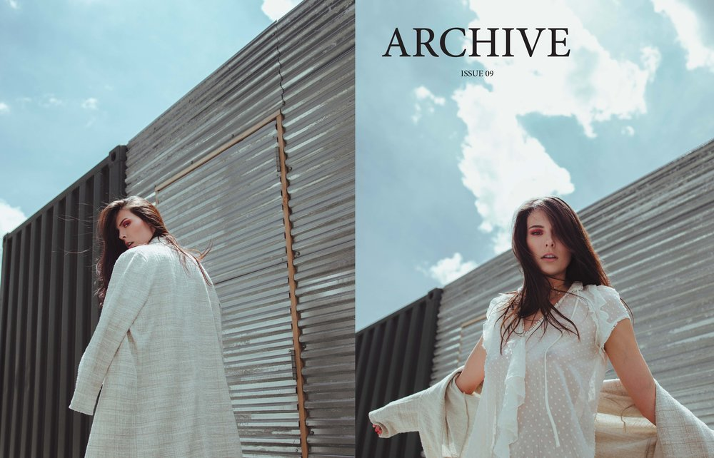 archive issue 09