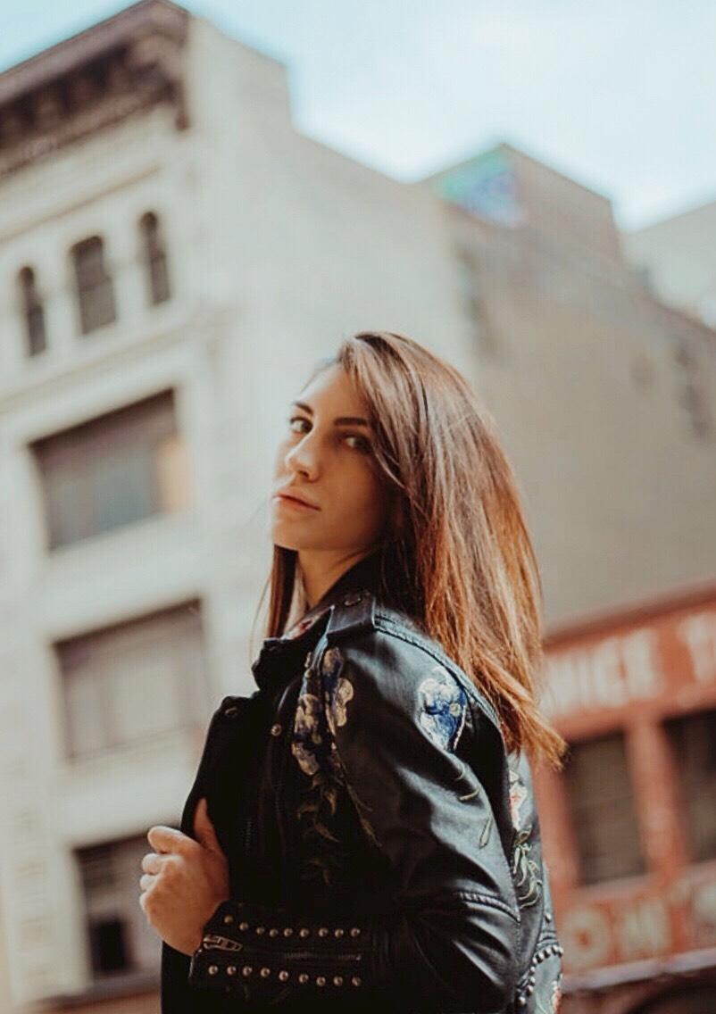 Natalie Kocab