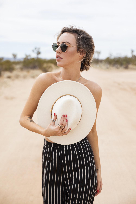 Jackie Marie (model)