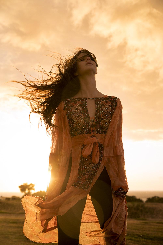 Christy Soeder (model)
